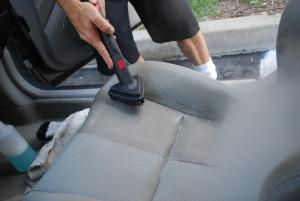car steam mop