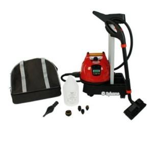 ladybug steam mop