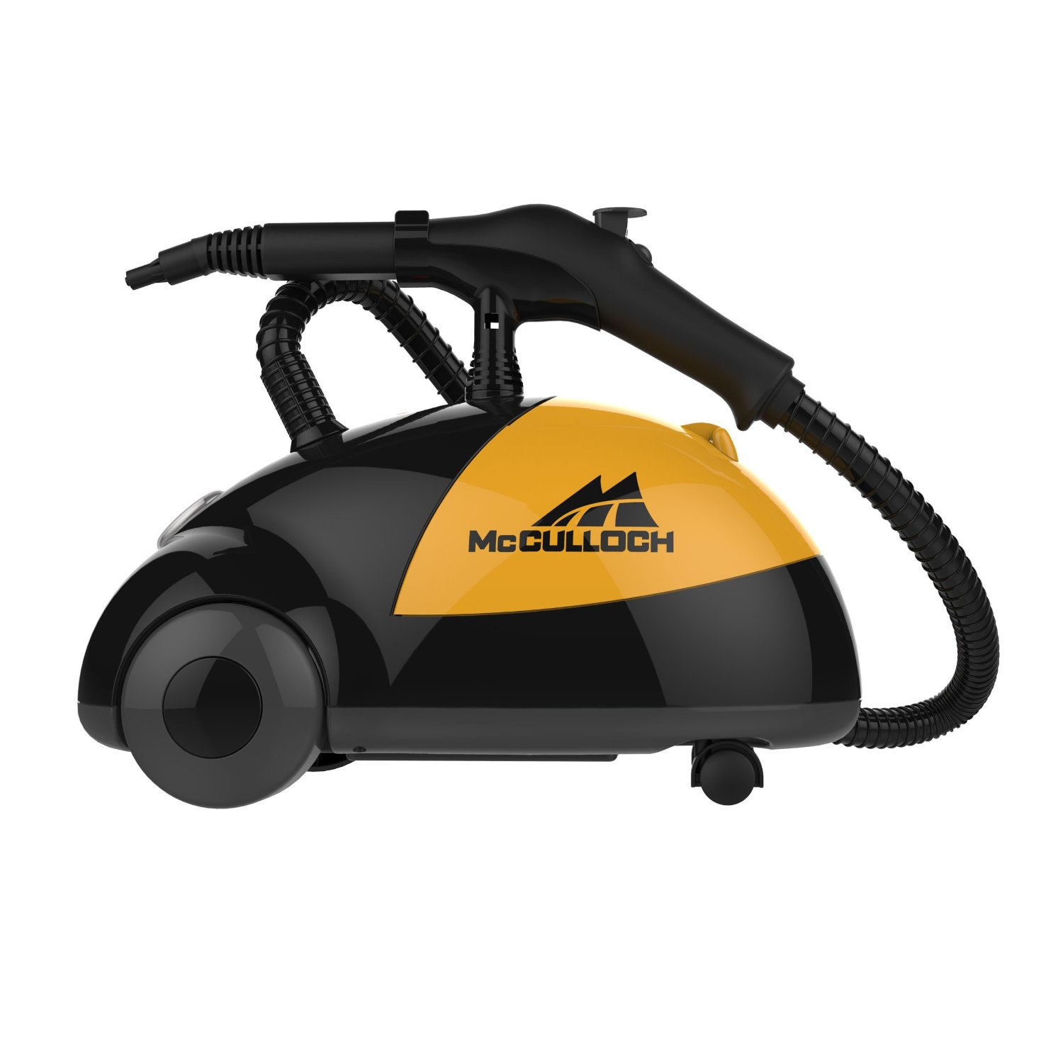 What I Liked About The Mc1275 Mcculloch Steam Cleaner My