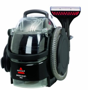 upholstery steam cleaner