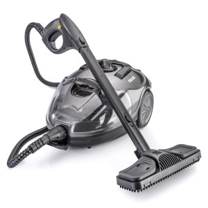 upholstery steam mop