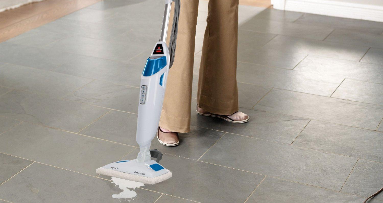 Steamer For Cleaning Tile Floors