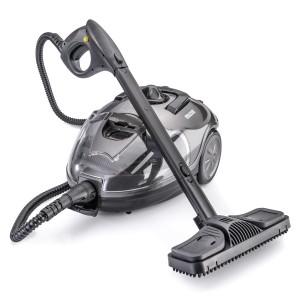 upholstery steam mop
